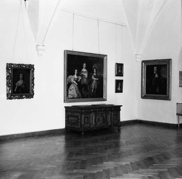 Wystawa – 30 lat muzealnictwa polskiego na Warmii i Mazurach - full image
