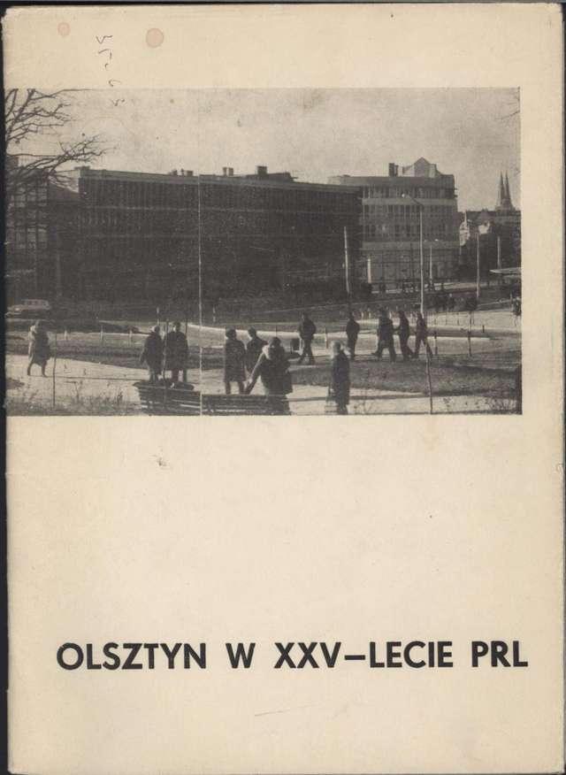 I – II 1970 – Wystawa Olsztyn w XXV–lecie PRL - full image