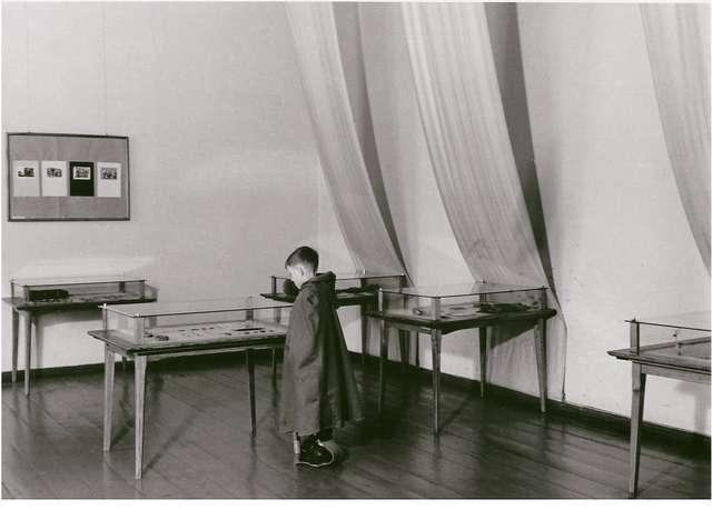 Wystawa Pamiątkarstwa Warmii i Mazur - full image