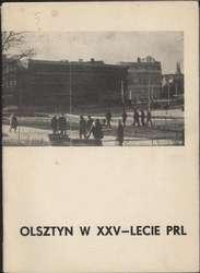 I – II 1970 – Wystawa Olsztyn w XXV–lecie PRL