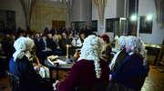 Z wizytą urodzinową u biskupa Ignacego Krasickiego - Relacja