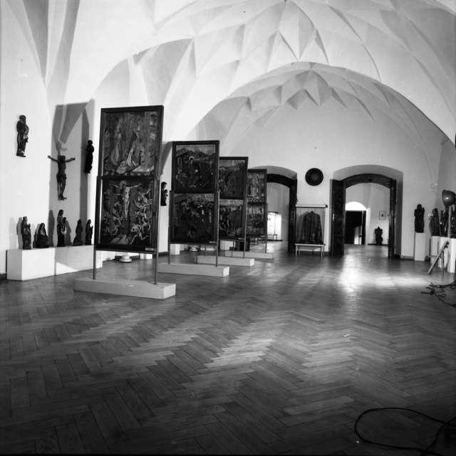 Wystawa – Warmia i Mazury od czasów Kopernika po dzień dzisiejszy  - full image