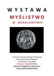 Myślistwo w medalierstwie