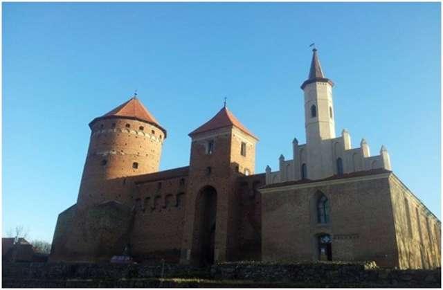 W dniach 26 - 28 kwietnia Galeria Zamek będzie nieczynna - full image