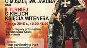 VI inscenizacja bitwy pod Wopławkami