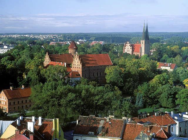 Zmiany pracy Muzeum Warmii i Mazur w Olsztynie - full image