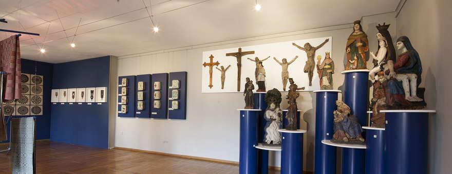 Galeria sztuki ludowej Warmii i Mazur