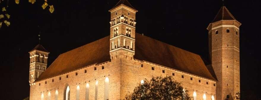 Zwierciadła władzy możnych. Budowle rezydencjonalne w Europie środkowo wschodniej w późnym średniowieczu - typy, struktury, dekoracje