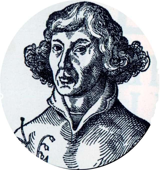 Quiz wiedzy o Mikołaju Koperniku - full image