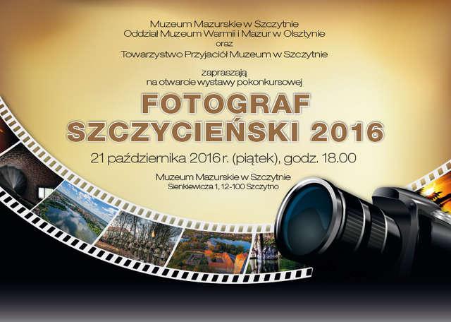 Fotograf Szczycieński 2016 - full image