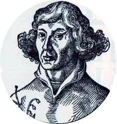 Quiz wiedzy o Mikołaju Koperniku