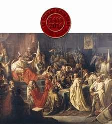 Spotkania z historią - 550-lecie II pokoju toruńskiego