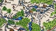 O wsi, co po olsztyńskim lesie miejskim wędrowała...