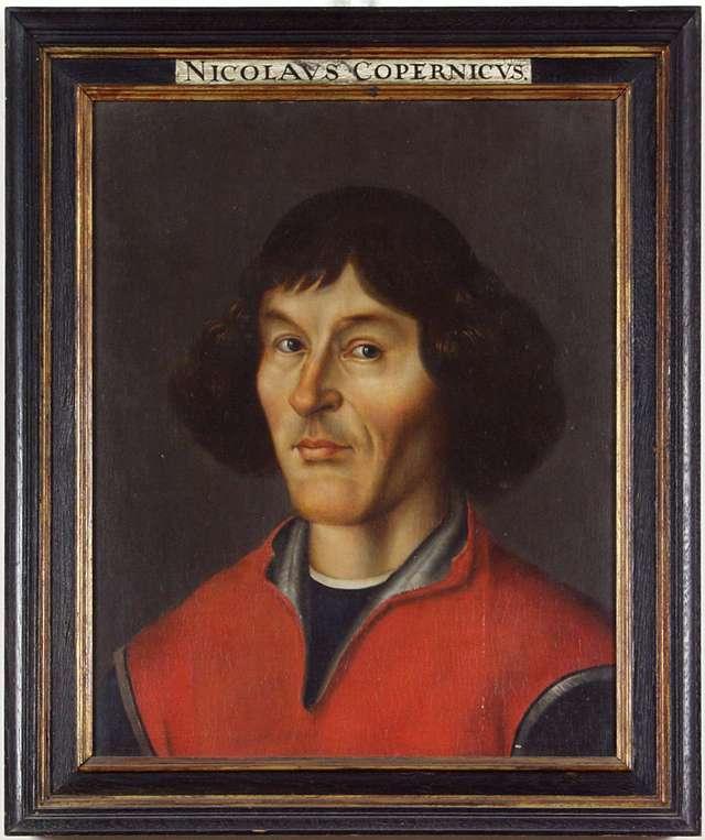 Rocznica przybycia Mikołaja Kopernika do Olsztyna - full image