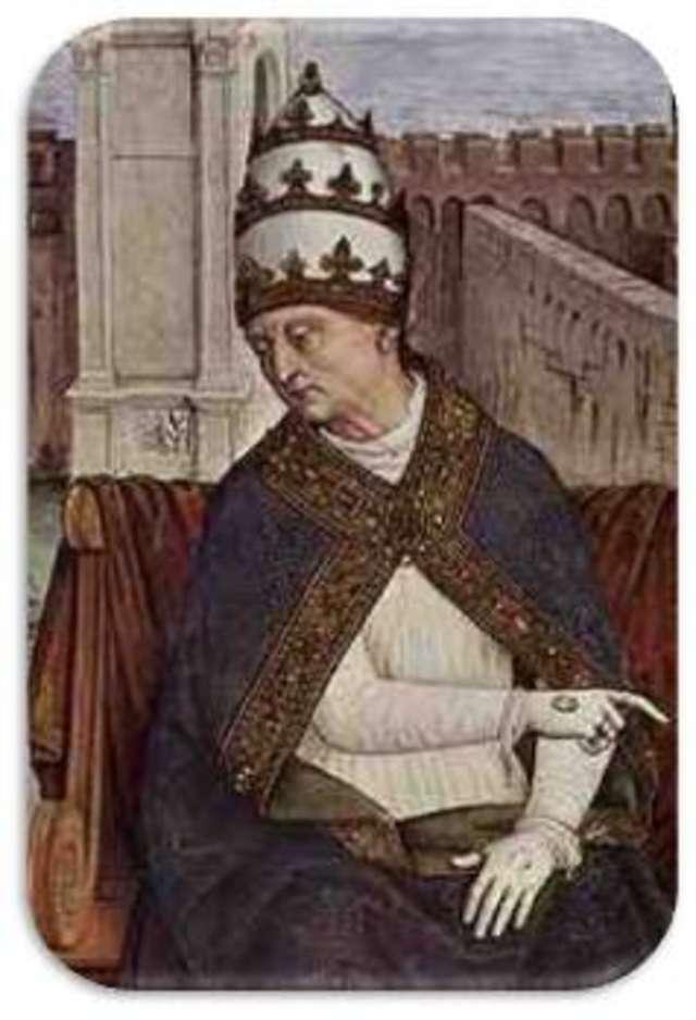 Pius II - full image