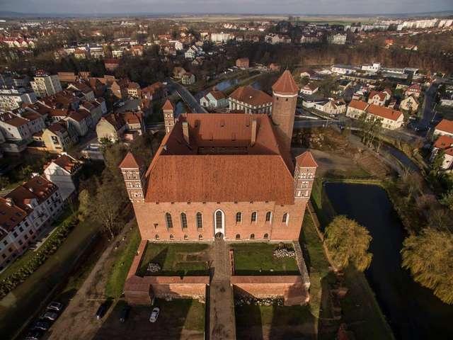 Głosowanie na zamek w Lidzbarku Warmińskim - full image