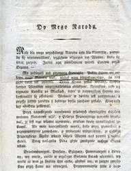 Zbiór zarządzeń pruskich z lat 1801-1850