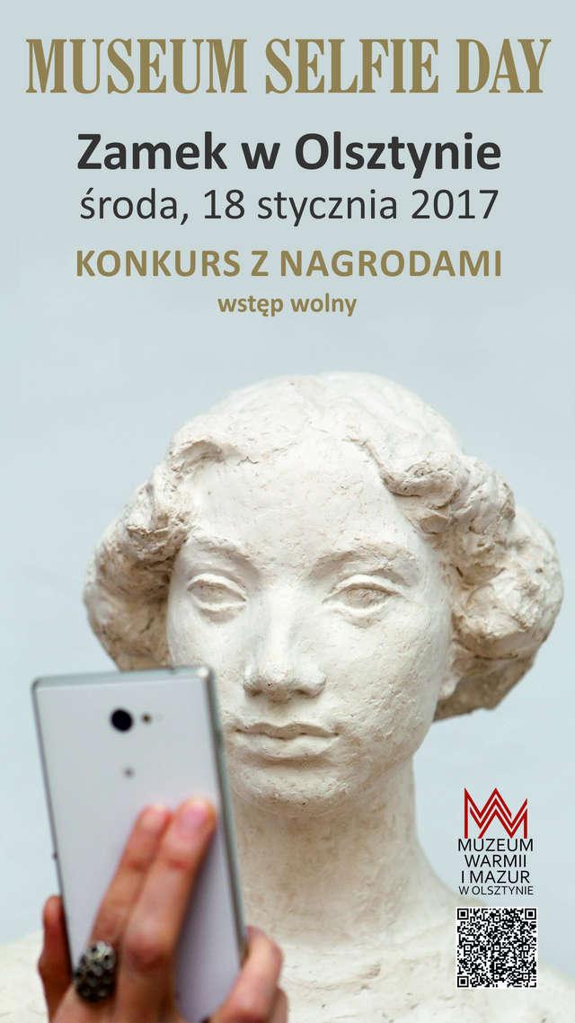 Muzeum Selfie Day w olsztyńskim zamku - full image