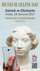 Muzeum Selfie Day w olsztyńskim zamku