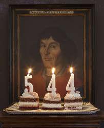 W tym roku, 19 lutego, mija 544 rocznica urodzin Mikołaja Kopernika.