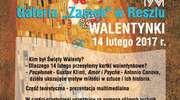 """Galeria """"Zamek"""" w Reszlu - Walentynki"""