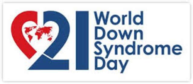 Światowy Dzień Zespołu Downa - full image