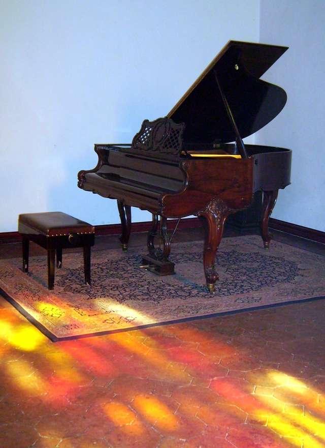 Muzyczna Podróż Dźwiękiem Malowana - full image