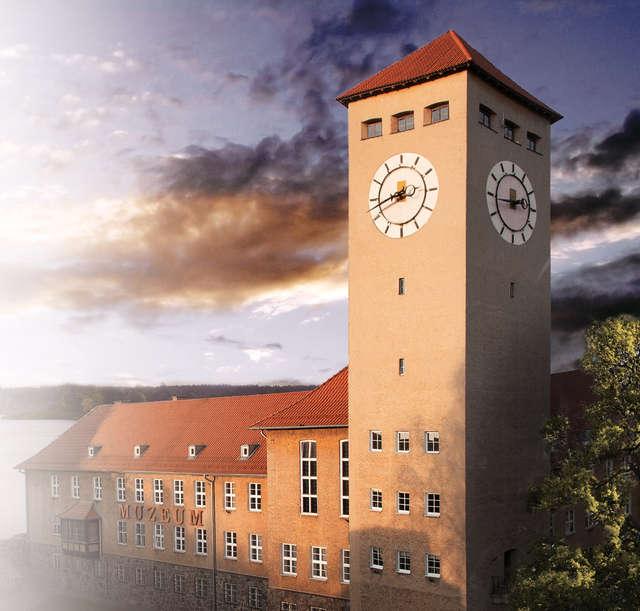 Letnie otwarcie Wieży Ratuszowej w Szczytnie  - full image