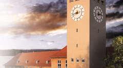 Letnie otwarcie Wieży Ratuszowej w Szczytnie