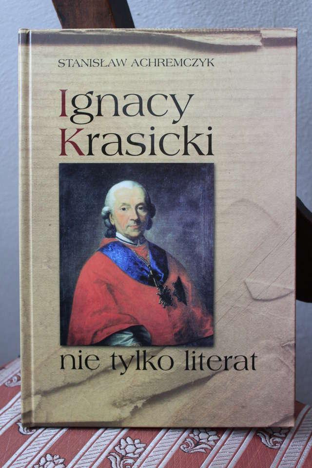 Promocja książki prof. Stanisława Achremczyka, Ignacy Krasicki - nie tylko literat - full image