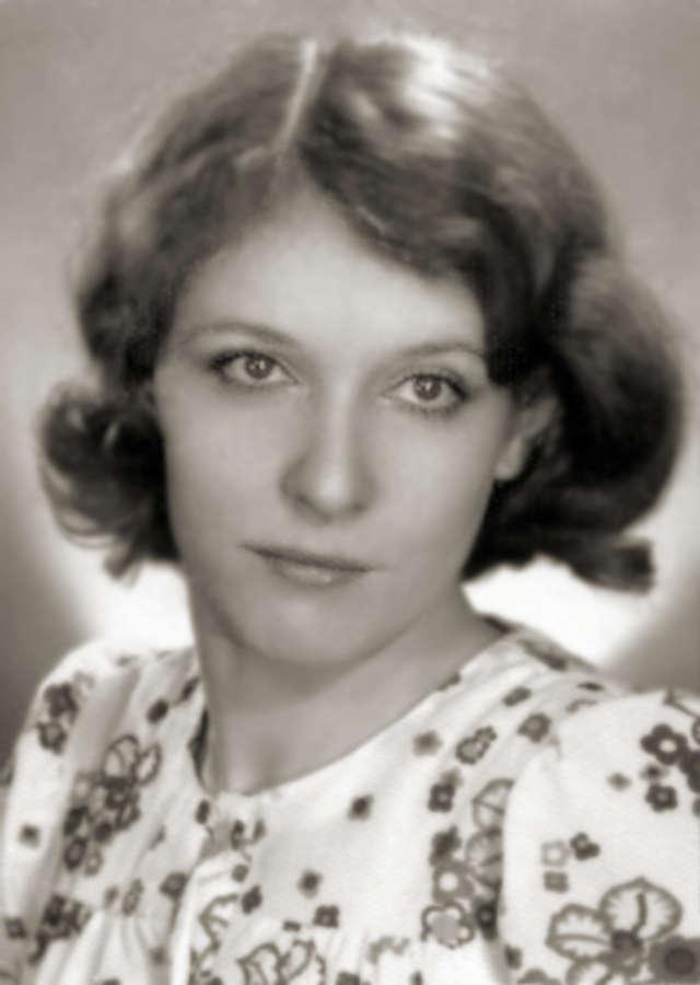 Elżbieta Kotlińska - nie żyje - full image