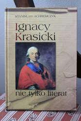 Promocja książki prof. Stanisława Achremczyka, Ignacy Krasicki - nie tylko literat
