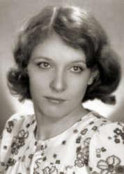 Elżbieta Kotlińska - nie żyje