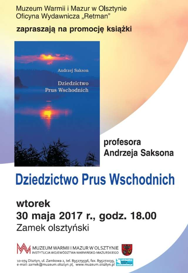 Dziedzictwo Prus Wschodnich - full image