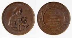 Mikołaj Kopernik w sztuce medalierskiej