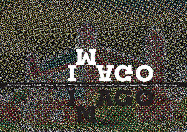 Wystawa Imago  - full image