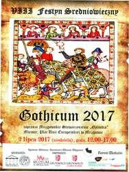 Gothicum 2017
