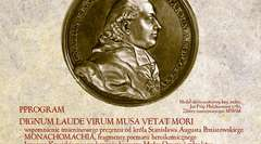 Imieniny biskupa Ignacego Krasickiego