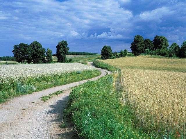 Krajobraz kulturowy Warmii i Mazur i jego zagrożenia - wykład - full image