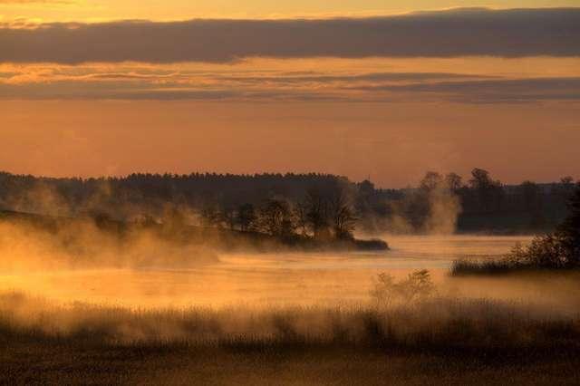 Krajobraz Warmii – Marek Kojro z Olsztyna - full image