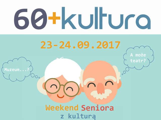 60+ KULTURA  - full image