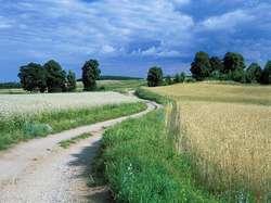Krajobraz kulturowy Warmii i Mazur i jego zagrożenia - wykład