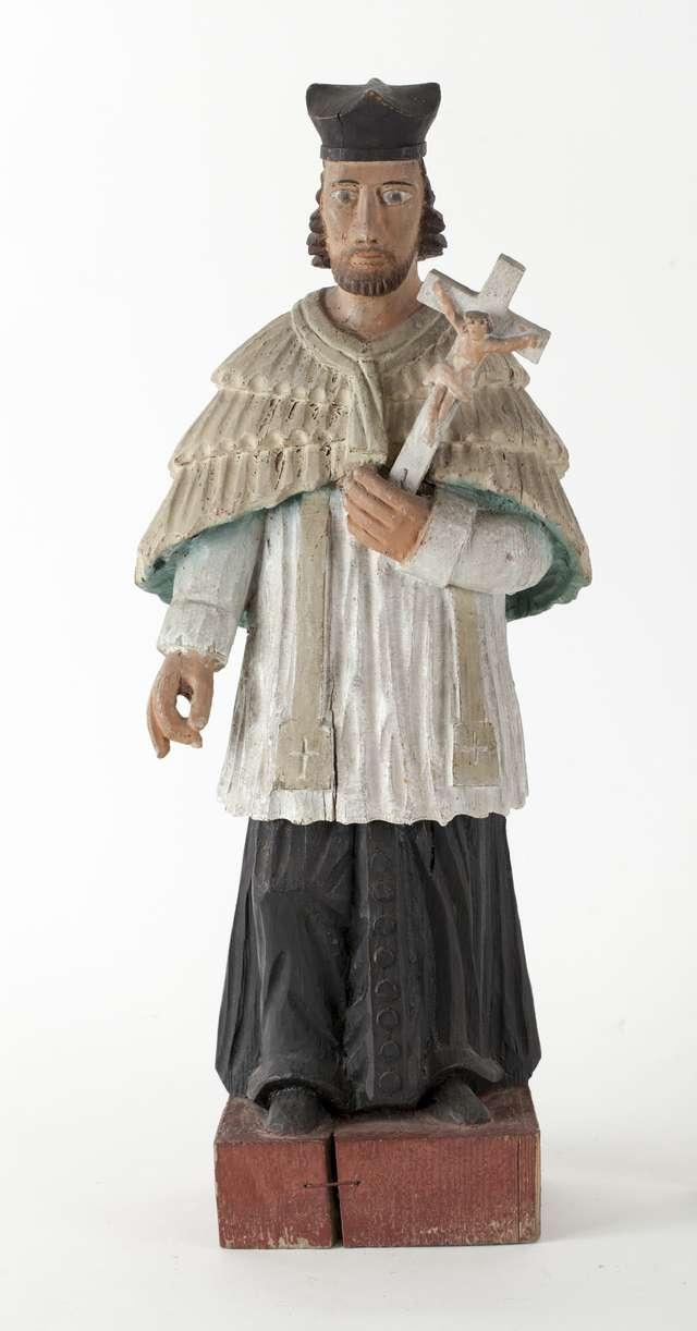 Św. Jan Nepomucen - full image