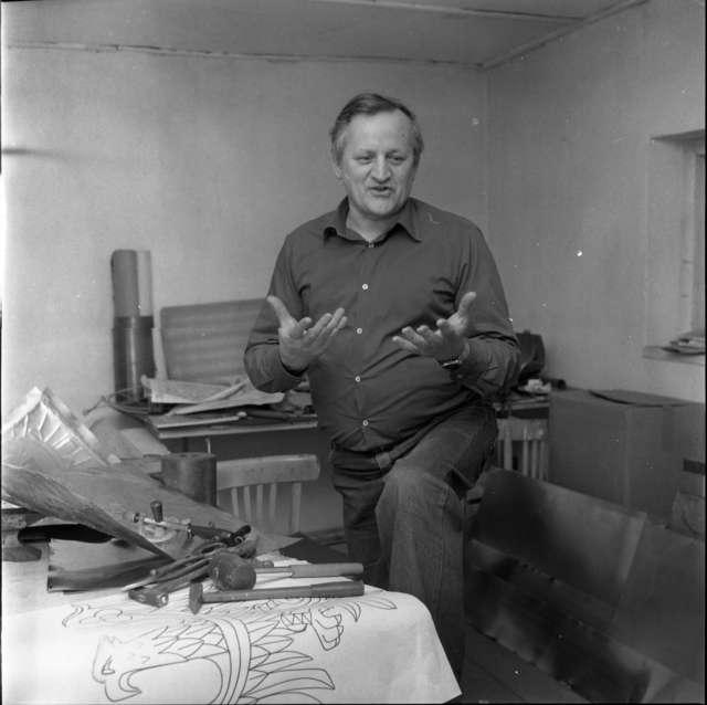 Bolesław Wolski - full image