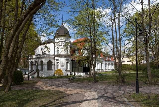 Muzeum Przyrody w Olsztynie - full image
