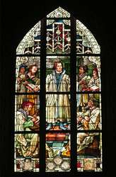 500 lat reformacji w Mrągowie