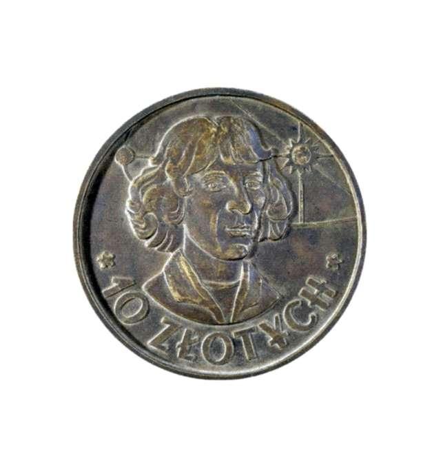 Kopernik ekonomistą  - full image