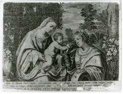 Imieniny św. Katarzyny, patronki lidzbarskiego zamku