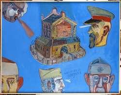 Wątki historyczne w twórczości Edwarda Dwurnika