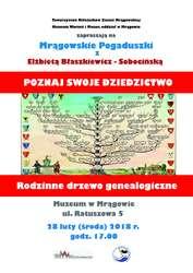 Mrągowskie Pogaduszki